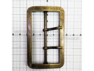 Пряжка металлическая Антик 8,0