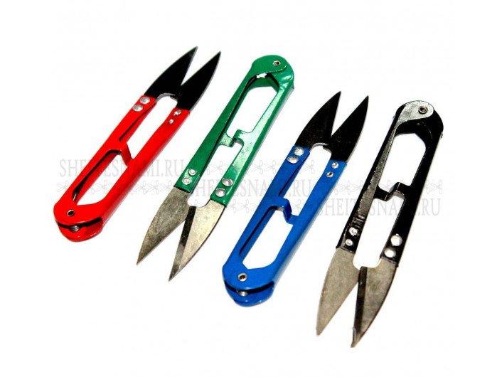 Ножницы-перекусы 12.5 см.