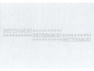 Фетр 1 мм.   Белый №660