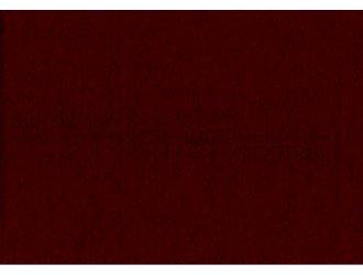 Фетр 1 мм. Бордовый №617