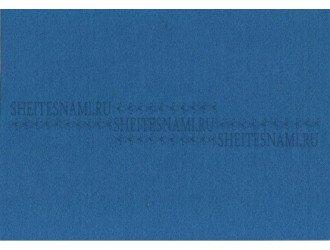 Фетр 1 мм. Синий №683