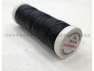 Нитки для джинсы Aurora 8039