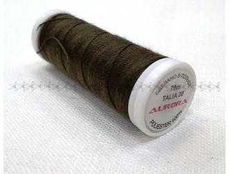 Нитки для джинсы Aurora 853