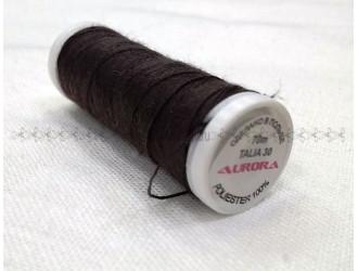 Нитки для джинсы Aurora 860