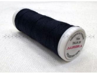 Нитки для джинсы Aurora 865