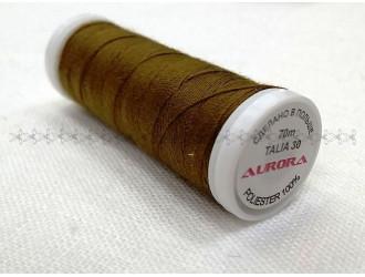 Нитки для джинсы Aurora 8069