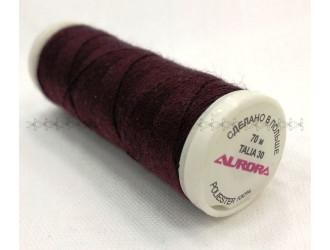 Нитки для джинсы Aurora 8091