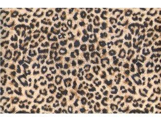 """Фетр 1 мм. """"Леопард"""""""