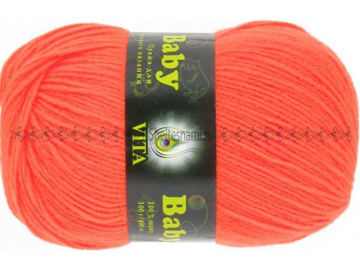 Пряжа BABY 2855