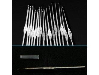 Крючок метал. для вязания № 3,0
