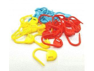 Маркировочные кольца для вязания 30 шт.
