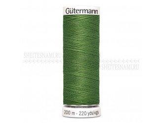 Нитки Gutermann sew-all №50 200 м. №919