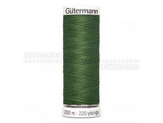Нитки Gutermann sew-all №50 200 м. №920