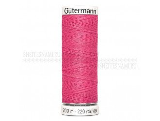 Нитки Gutermann sew-all №50 200 м. №986