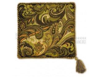 Подушка для вышивания 35*35 см.