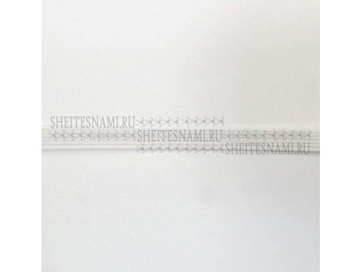 Ригелин 8 мм. БЕЛЫЙ